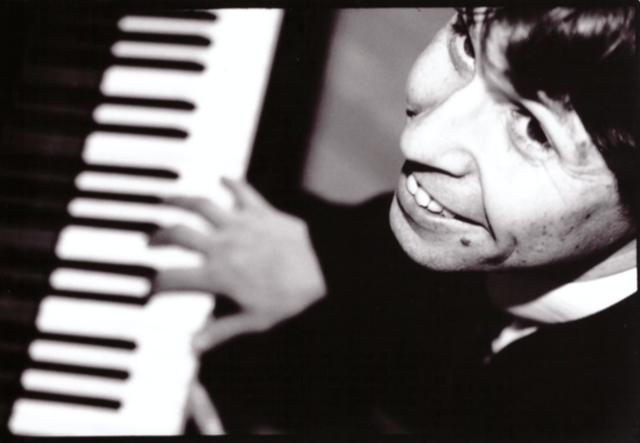 Jazz Hochzeit Pianist